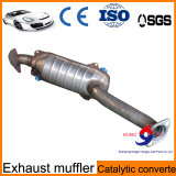 Auto Parts Stainless Steel Catalytic Converter From China