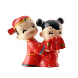 Promotion Resin Craft for Souvenir Gift Wedding Home Decoration
