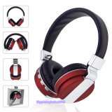 New Products Fashionable Bluetooth Headphone with Folding Design and Mic