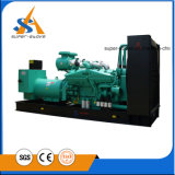 Made in China 750kw Diesel Generator with Cummins