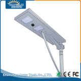 25W All in One Integrated LED Street Light Solar Lamp
