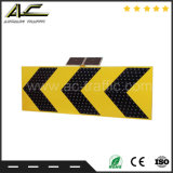 Widely Used Durable Most Important Arrow Type Solar Chevron Sign