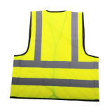 Safety Vest with CE En471 (CR8001)