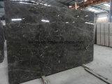 China Dark Emperador Borwn Marble and Marble Slabs for Flooring