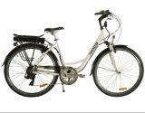 "Light Weight & High Strength Aluminum Alloy 28"" E-Bicycle (JB-TDB01Z)"