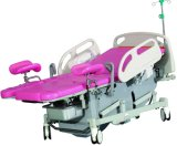 Ob-Cbii Operating Table Electrical Obstetric Delivery Bed