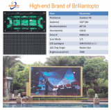 High-End Outdoor Full Color LED Display P8 LED Video Wall