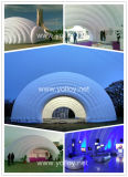 Inflatable Carpa Hinchable Dome Tent for Exhibition Party