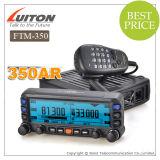 Yaesu Dual Band Mobile Radio Ftm-350ar Two Way Radio