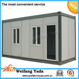 40ft Multi Container House Construction (CH038)