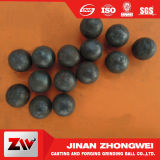 China High Hardness Casted Grinding Ball for Sale