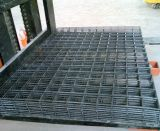 Steel Construction Welded Wire Mesh (ISO9001: 2001)