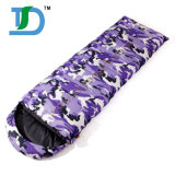 Camouflage Customized Adult Camping Sleeping Bag