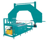 Multi-Angle Band Saw Machine