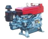 Four-Cycle Diesel Engine, 16: 1 Compression Ratio Diesel
