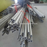 AISI 316ti Seamless Stainless Steel Pipe