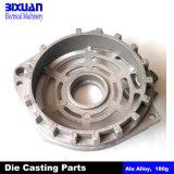 Zinc Die Casting Aluminum Casting Parts Steel Casting