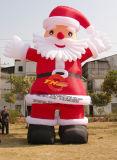 Inflatable Father Christmas/ Father Christmas/Christmas Gift