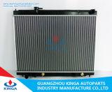 Auto Aluminum Car for Nissan Radiator for Infiniti Fuga M35′06-08