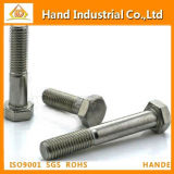 Stainless Steel Hex Head Bolts DIN931