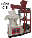 Rice Husk and Sawdust Pellet Machine
