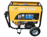 7kVA Gasoline Electric Generators with CE, Soncap, CIQ