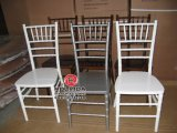 High Quality Wood Chiavari Chair for Wedding