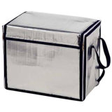 Collapsible Cooler Bag for Picnic & Large Space -Fly-Cl-002