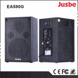 Ea-580g Factory Wholesale Portable Multimedia Speaker/Loudspeaker
