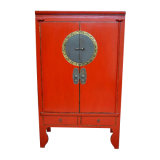 Chinese Antique Furniture Big Cabinet