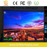 Outdoor P5 LED Display Screen for Fixed Installation (P5)