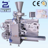 Abnormal Shape Warm Pad & Double-Line Packing Machine