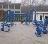 Charcoal Briquette Production Making Line (ZBJ-50, ZBJ-80)