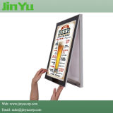 A0 Size Magnetic Light Box with Aluminium
