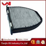 OEM No. 2128300218 Auto Cabin Filter for Benz
