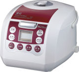 Oval Multifunctional Electric Rice Cooker (FB-F4)