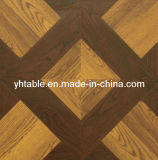 8.3mm/12.3mm AC3 HDF Square Laminate Flooring (1591)