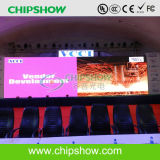 Chipshow High Definition P6 Indoor Full Color LED Screen