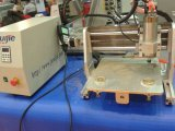 Rj3020 Mini CNC Router for Engraving Metal