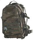 Military Backpack Camouflage Shoulder 3D Bag