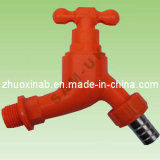 Made in China Plastic Tap (ZX8057)