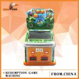 Coin Operated Insects' Party Game Machine with Colorful Insects for Amusement Park