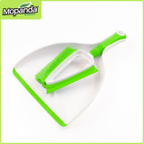 Highly Effective Clean Multifunctional Hand Broom and Dustpan Set