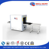 Post Office X-ray Scanner 6650 X Ray Baggage and parcel inspection system