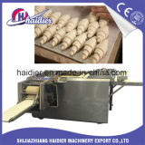 Fully-Automatic Croissant Making Machine with Cutter and Roller Function
