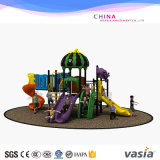 Ce Approved Children Outdoor Playground Equipment