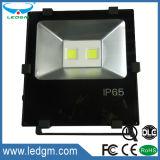 New Black Color IP65 Soccer Field Light 150W LED Flood Lamp