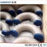 En/DIN Stainless Steel Pipe Bend (1.4301, X5CrNi1810, 1.4306, X2CrNi1911)
