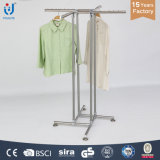 Stainless Steel Retractable Clothes Hanger