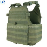 PE Molle Tactical Combat Vest Soft Body Armor